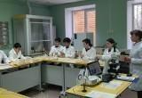 В помощь юным исследователям Ямала: «Сибнефтегаз» профинансировал открытие научно-исследовательской лаборатории