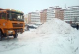 График уборки снега от «Уренгойгоравтодор» на 2 декабря