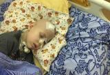 Новоуренгойку Леру Семенову хотели признать неизлечимо больной и отправить в хоспис