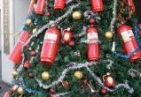 МЧС России по ЯНАО проведет операцию под кодовым названием «Новый год!»