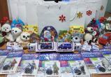 Почта России приглашает ямальцев подарить праздник детям округа