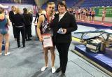 Тимофей Лазутин из Коротчаево стал бронзовым призером на первенстве мира