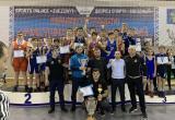 Новоуренгойцы стали первыми в региональном турнире ЯНАО по греко-римской борьбе
