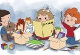 На Ямале стартовала благотворительная акция для пожилых и детей «Теплый день»
