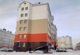 Администрация Нового Уренгоя планирует спасение аварийной новостройки на Тундровой