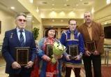 Авторов, лучше всех представивших Ямал в своих работах, наградили премией губернатора (ФОТО)