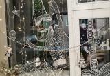 Самые красивые окна в Новом Уренгое нашли в Мирном (ФОТО)