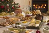 Оливье и мандарины: самые популярные блюда в новогоднюю ночь (ОПРОС)