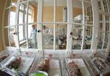 1 января в Новом Уренгое никто не родил