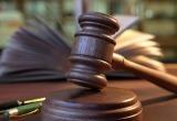 Суд наказал жителя Нового Уренгоя за маты в адрес полицейского