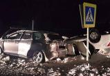 В ДТП под Надымом погибли два сотрудника МВД и задержанный ими иностранный гражданин