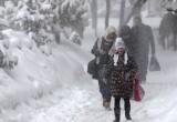 Прогноз погоды в Новом Уренгое на 20 января
