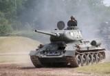 День в истории: 23 января 1944 года на вооружение Красной Армии принят танк Т-34-85