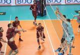 Новоуренгойский «ФАКЕЛ» вышел на второе место в волейбольной Суперлиге