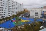 Новоуренгойцы выберут, какие дворы станут лучше в 2021 году