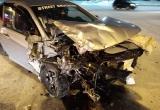 Водитель из Нового Уренгоя, пострадавший в ДТП, дал комментарии по поводу инцидента на Ленинградском (ВИДЕО)