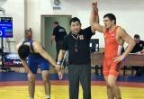 Ямальский борец Никита Ребро снова выиграл чемпионат России