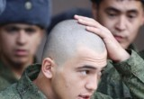 ВЦИОМ: только треть российских мужчин проходили службу в армии (ОПРОС)