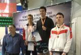 Василий Кукушкин из Нового Уренгоя выиграл чемпионат УрФО по плаванию (ФОТО)