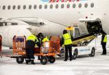 Аэропорт Новый Уренгой готовится лучше работать с багажом