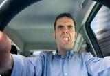 Российские водители в пробках поют, танцуют и размышляют о жизни (ОПРОС)