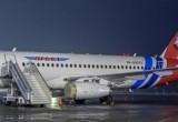 Аэропорт Новый Уренгой назвал самые дисциплинированные авиакомпании