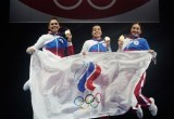 80% россиян считают успешным выступление россиян на Олимпиаде в Токио (ОПРОС)